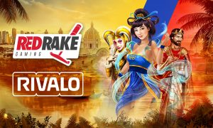 Red Rake Boost LatAm Position With Rivalo Link-Up