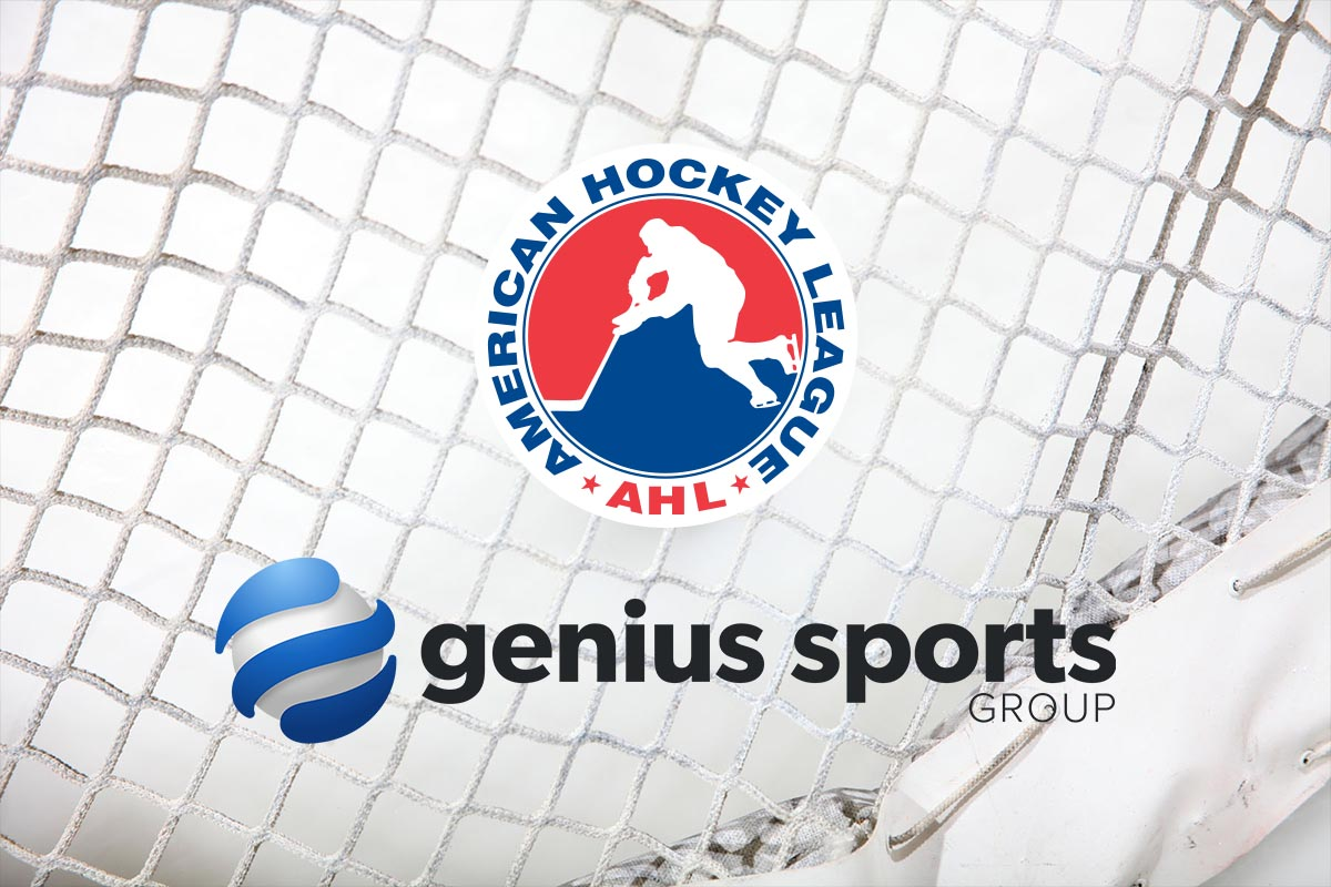 AHL Joins Genius Sports Betting Data And Streaming Alliance