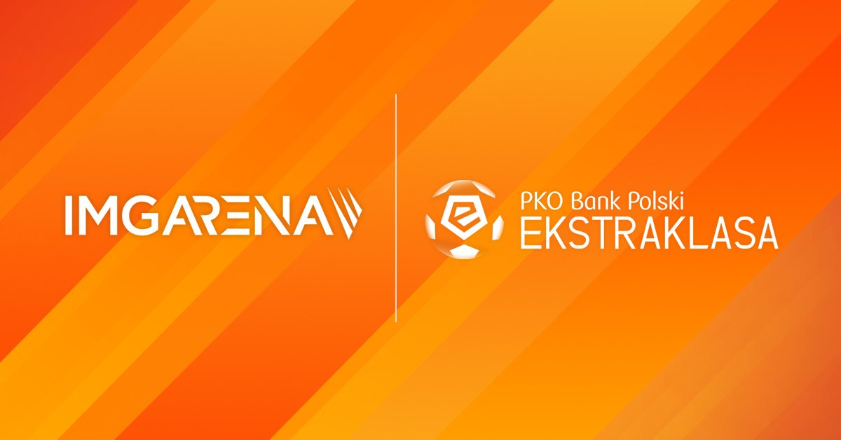 IMG Arena Extends Live Streaming Agreement With Ekstraklasa