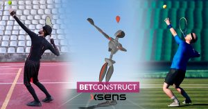 BetConstruct Steps Up Virtual Sports Arena Offering With Xsens Deal