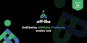 SoftSwiss' Affilka Signs deal with BC.Game