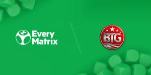 EveryMatrix To Incorporate BTG Titles By CasinoEngine