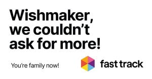 Spiffbet Owned Wishmaker Partners With Fast Track