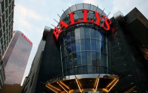 FanDuel Launch Sportsbook At Bally's AC