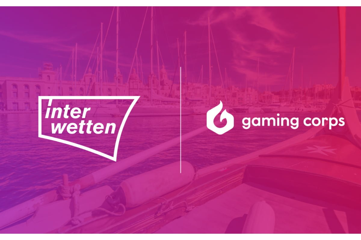 Gaming Corps Signs Distribution Deal With Interwetten