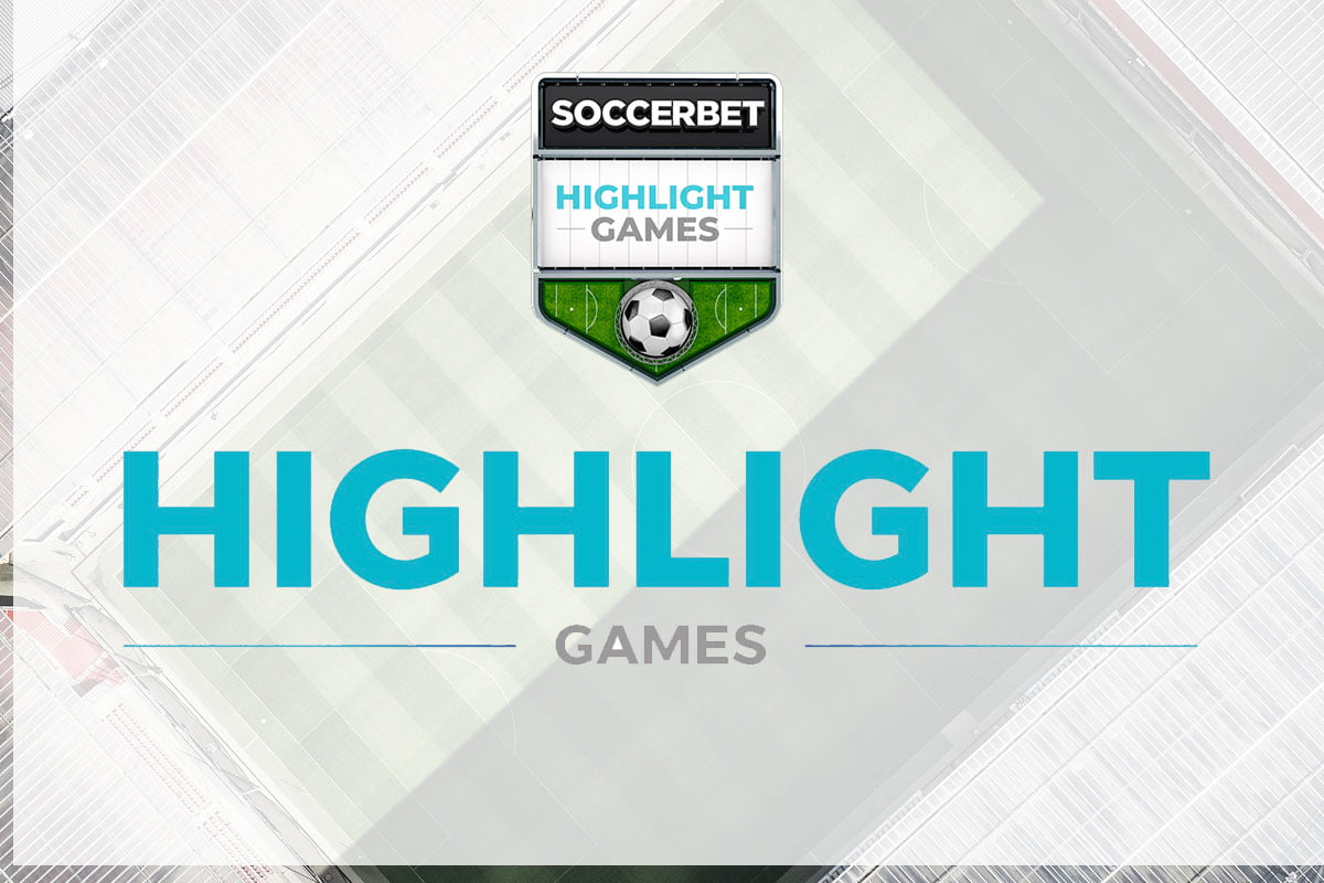 Highlight Games To Take Soccerbet Video Live With Jennings Bet