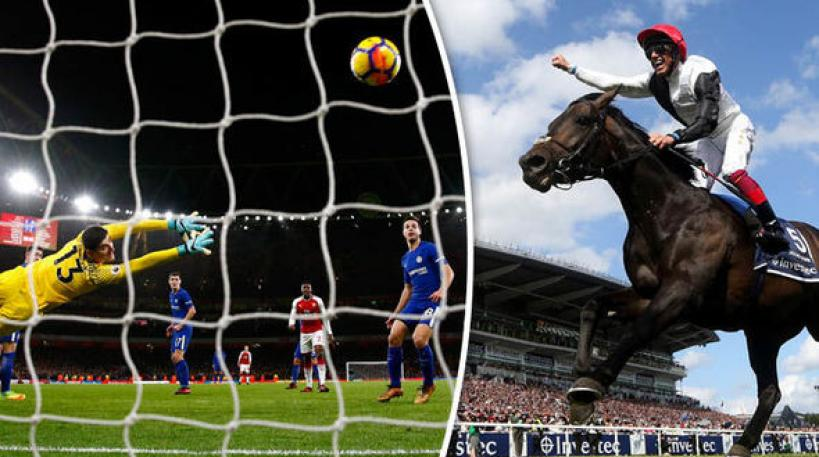 Horse Racing & Football Free Bets