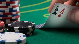 Michigan Votes For Interstate Online Poker Bill