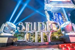 Kevin Benning Named As Senior VP Of Studio City