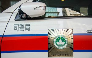 Macau Police Bust Online Bet Op With US$13m ln profit