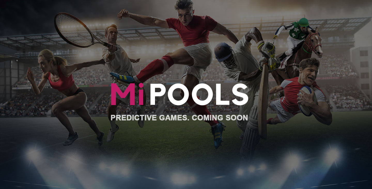 Miomni Acquires i-Pools Majority Stake