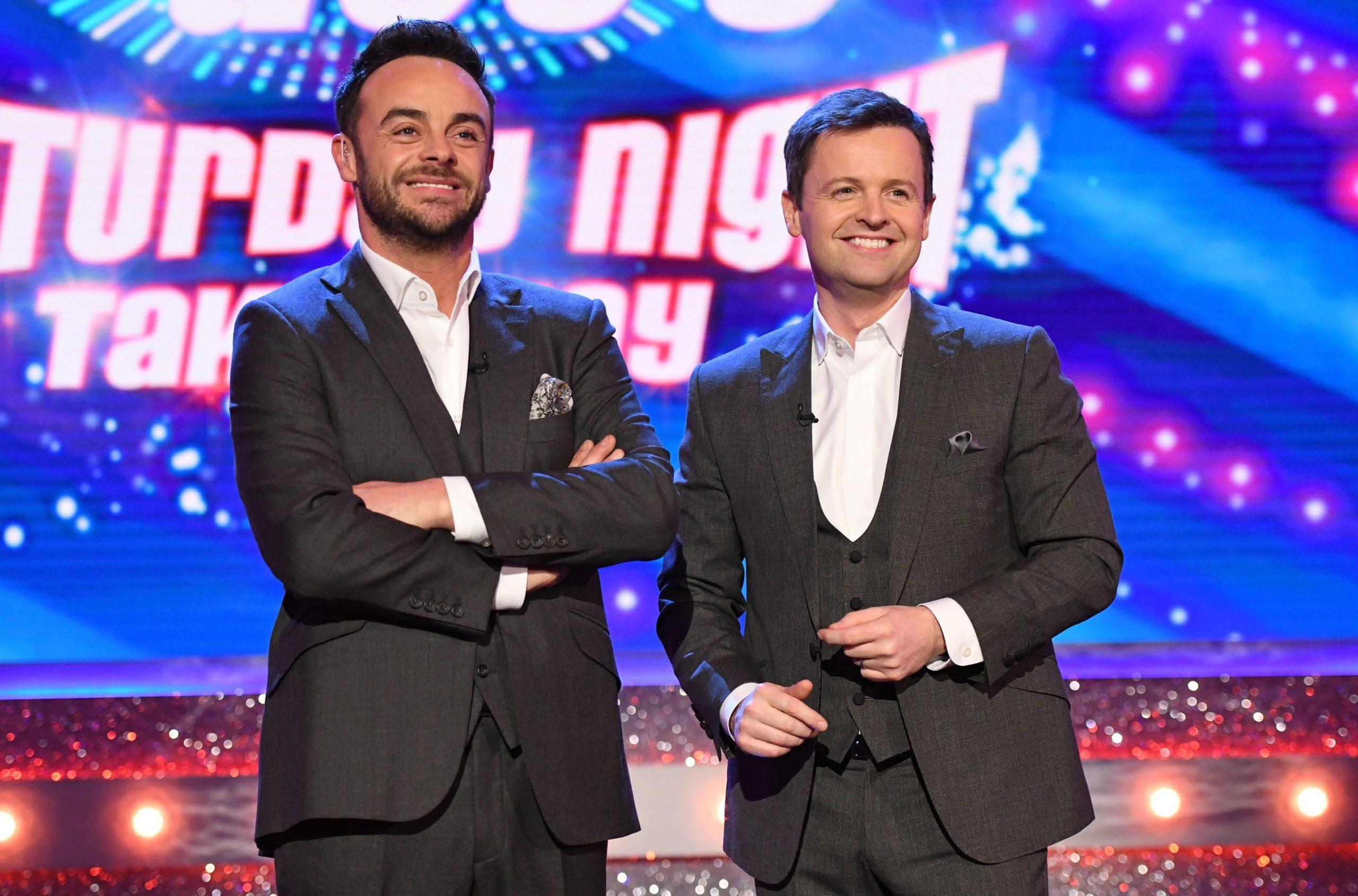National Lottery Restores ITV Primetime Coverage