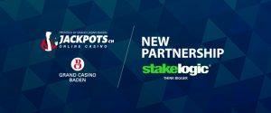 Stakelogic Secures Grand Casino Baden Integration For Swiss Market