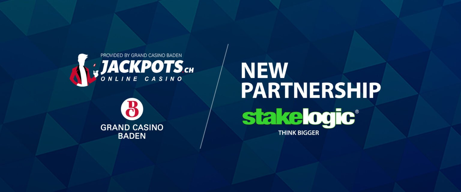 Stakelogic Secures Grand Casino Baden Integration For Swiss Market