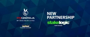 Grand Casino Luzern Adds Scope To iGaming With Stakelogic Link-Up