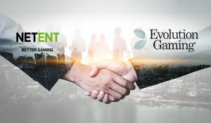 Evolution Completes NetEnt Acquisition