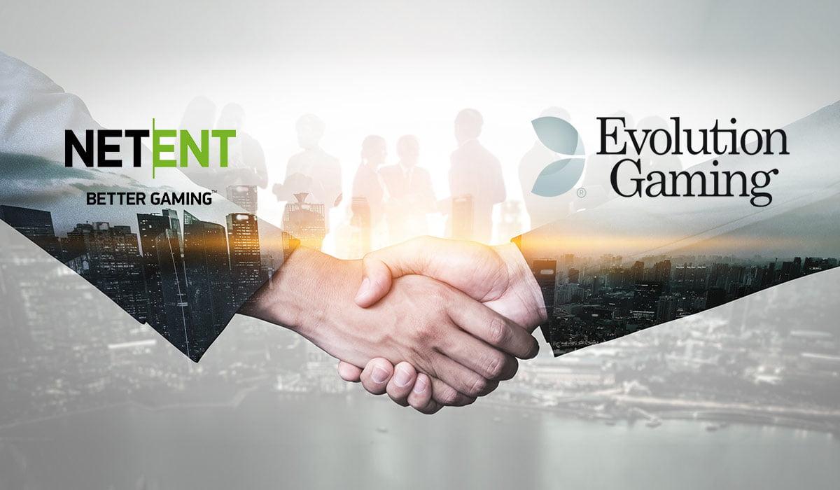 Evolution Completes NetEnt Acquisition