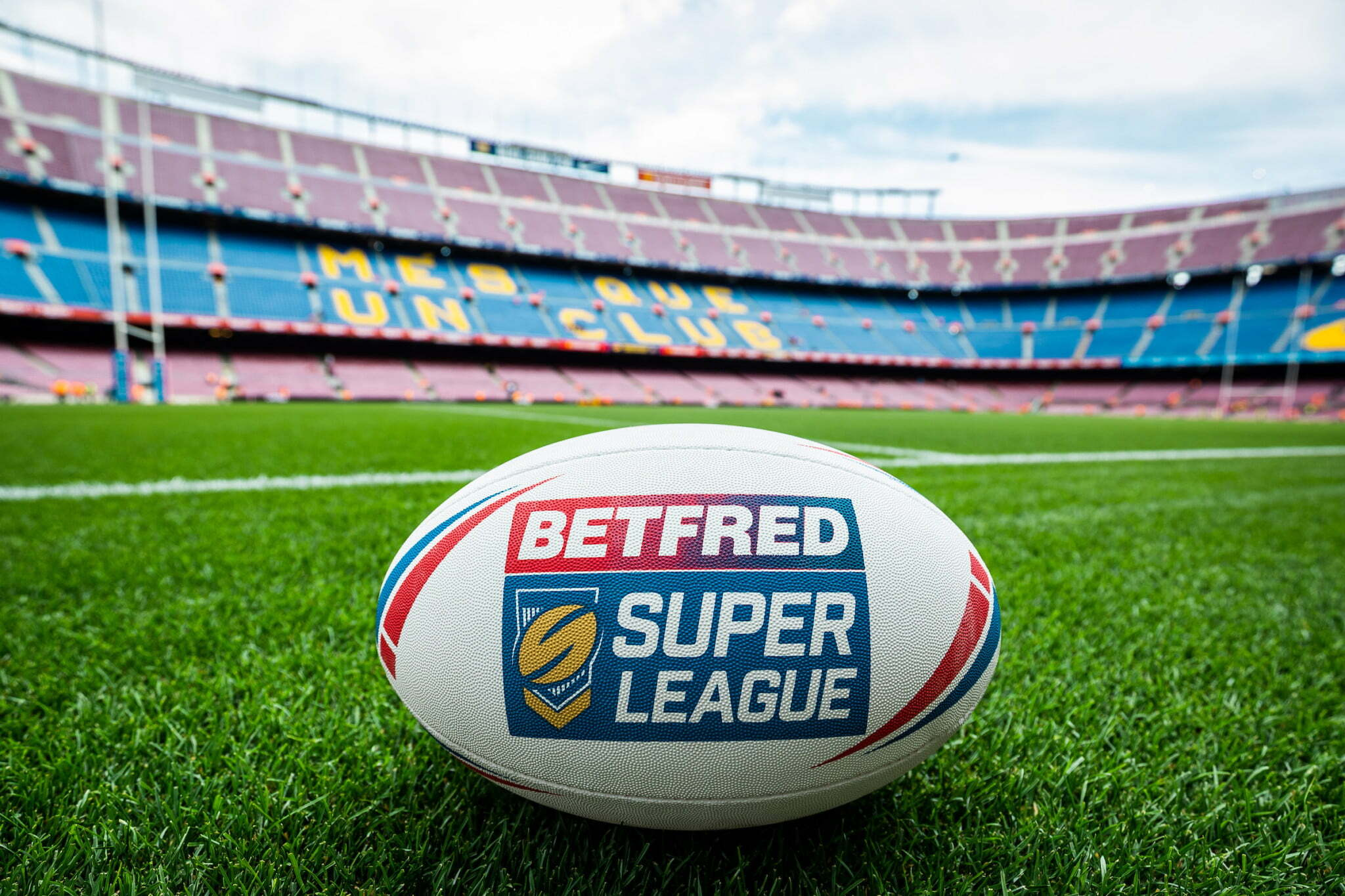 Betfred Signs Sponsorship Agreement With RL Trio