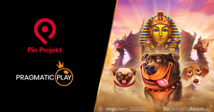 Pragmatic Play Joins Forces With Pin Projekt