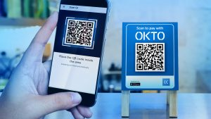 Okto Teams Up With Jackpot Systems In Spain For Cashless Gaming