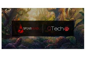 QTech Games Announce Collaboration With Spearhead