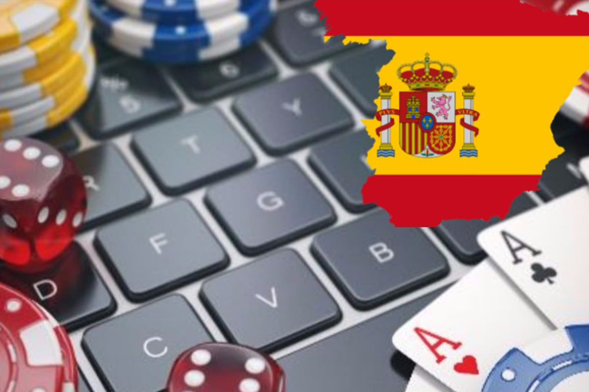 Spanish GGR Down 50% Year-On-Year During 2020