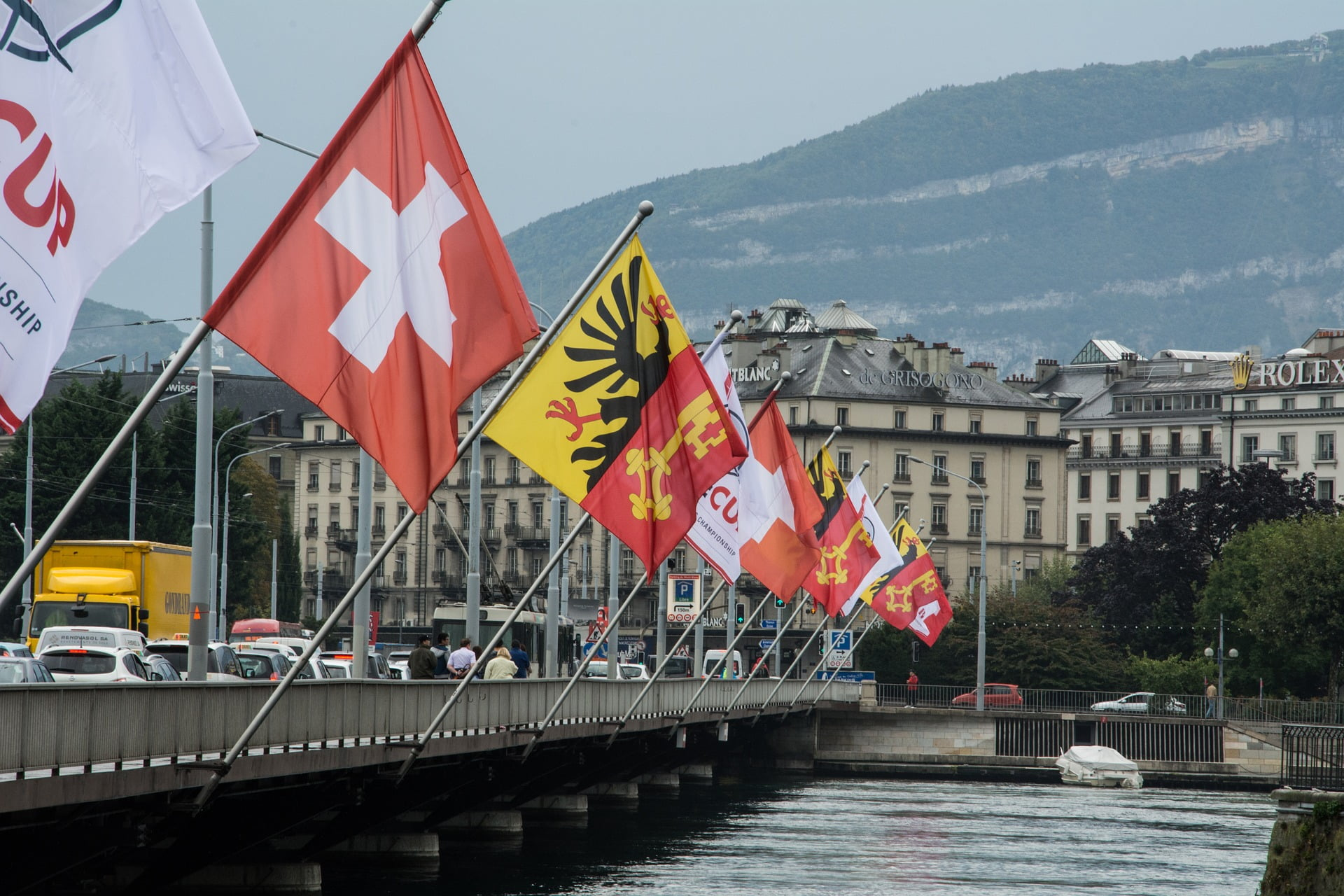 41 Online Gaming Domains Blacklisted By Switzerland