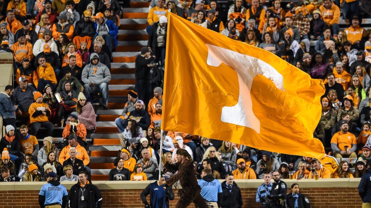 Tennessee Sportsbooks Make US History