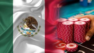 Mexico Treasury Approve 10% Tax On Slot And Casino Games