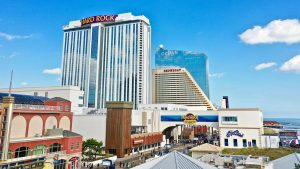 Atlantic City Casinos Lean On Online Casino And Sports Betting
