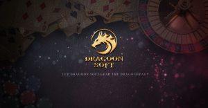 QTech Games Boosts Online Casino Offering Through Dragoon Soft