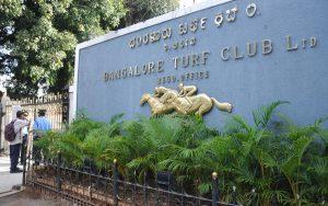 Bangalore Turf Club Has Online Betting Permit Withdrawn