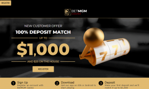 BetMGM Launch Online Casino Offering In Pennsylvania