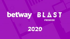 BLAST Premier And Betway Extend Partnership
