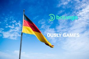 Booongo Enters German Market With Ously Games Deal