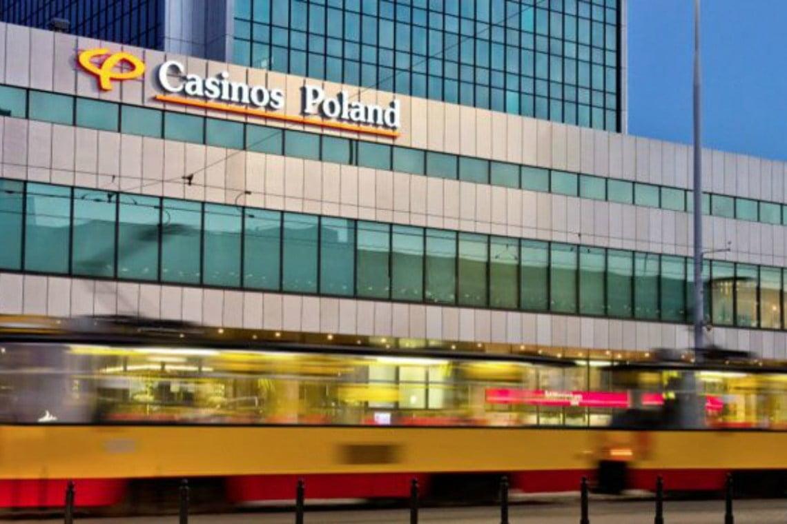 Century Casinos Shuts Polish Casinos Until January