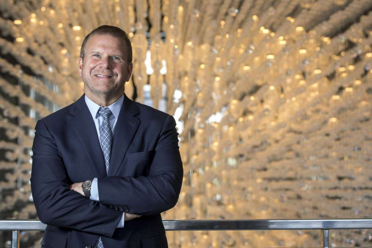 IPO Plans For  Casino And Restaurants Confirms Tilman Fertitta