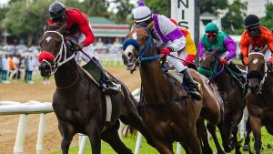 Betmakers Sign Jamaican Horseracing Deal