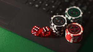 Ireland Pass Interim Gaming And Lotteries Act