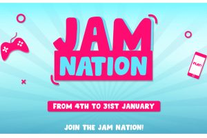 TapNation Announce First Jam Nation For Game Creations