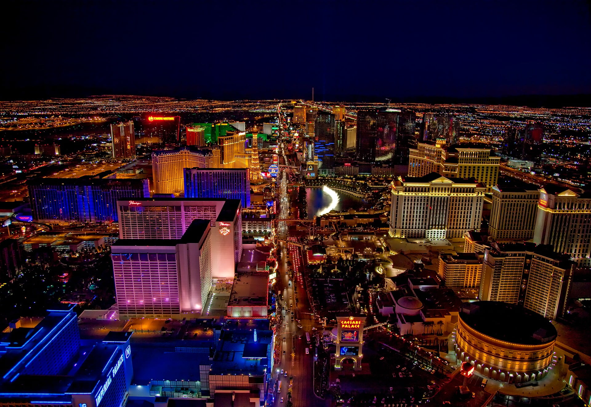 Nevada Casino Limits To Remain Until Mid-January