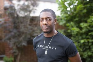 YGAM Confirm Former Football Marvin Sordell As Ambassador