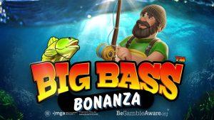 Pragmatic Play Teams Up With Reel Kingdom For Big Bass Bonanza Release