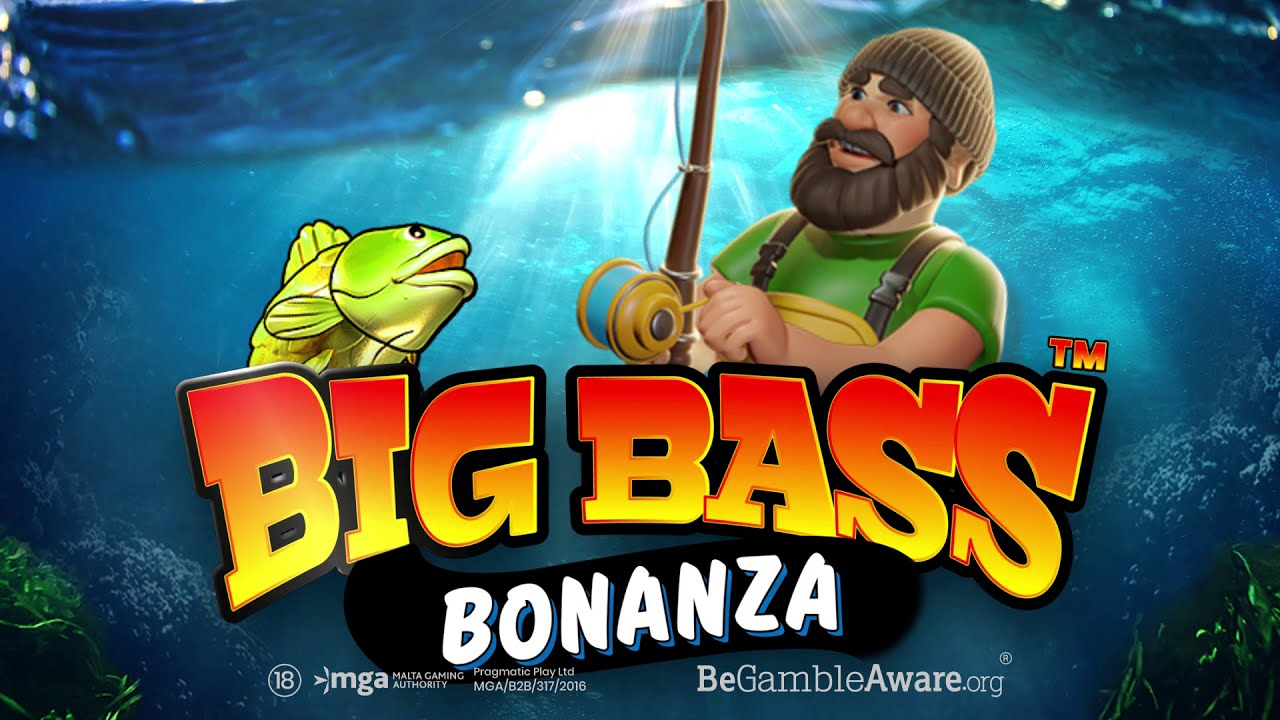 Pragmatic Play Teams Up With Reel Kingdom For Big Bass Bonanza Release