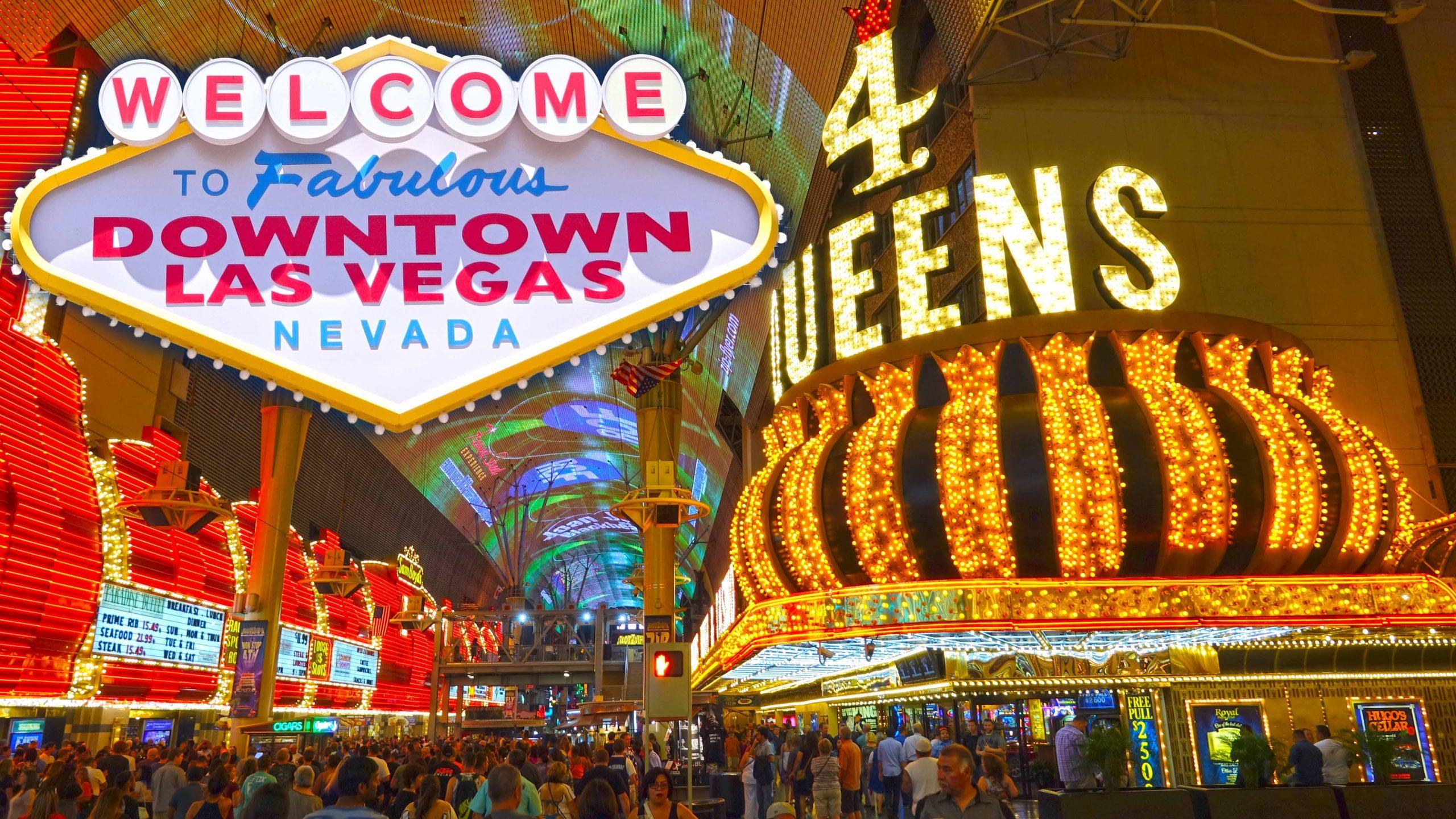 Plaza Casino Reveals Plans As Part Of Downtown Las Vegas Revival