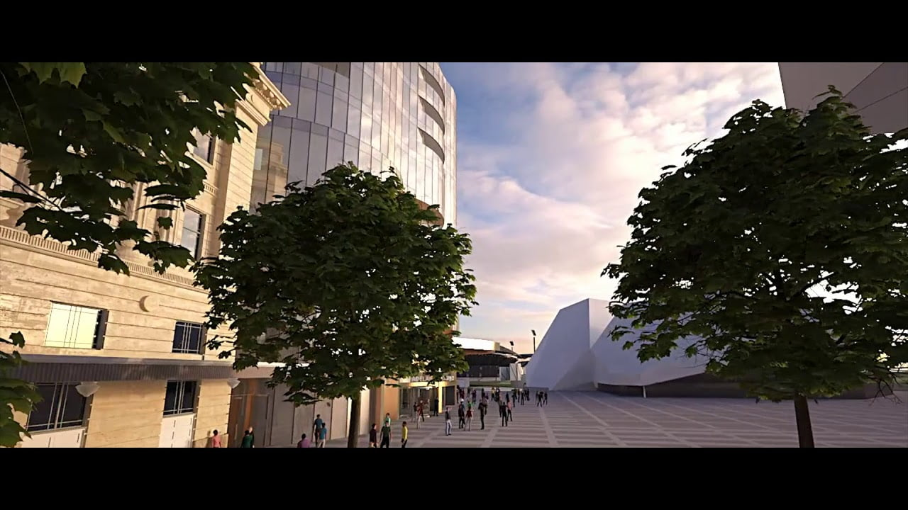 SkyCity To Open Adelaide Expansion In Staged Manner