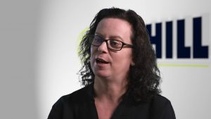 Sarah Lucas William Hill's IT Lead Recognised As Top Tech Exec