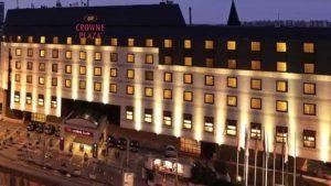 Gambling One Again Banned In Slovakia's Bratislava