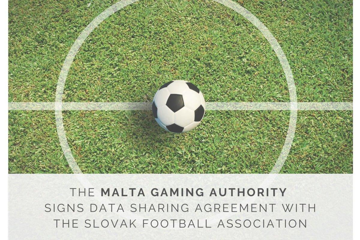 MGA Joins Slovak Football Association