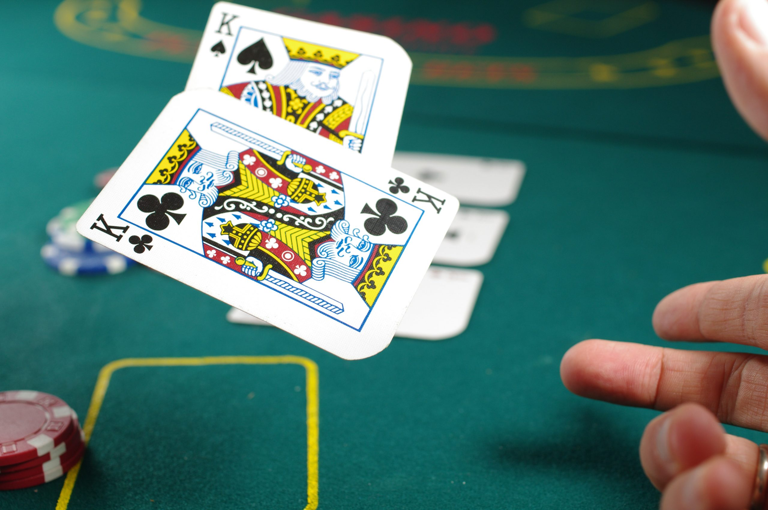 i3 Interactive To See Global Growth Via India Online Poker Purchase